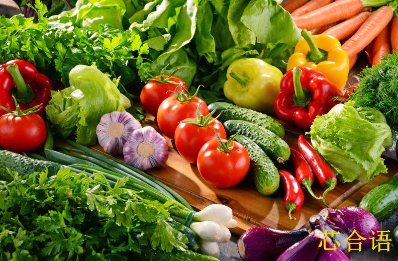 健康饮食小常识 春天怎么吃才健康