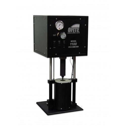 OFITE 1100型高温高压流变仪