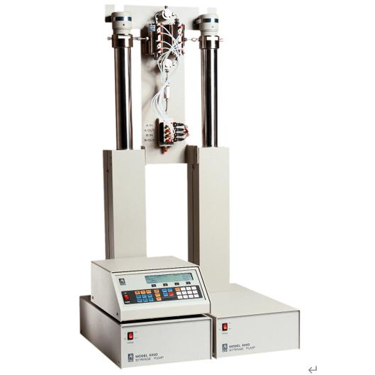 Teledyne ISCO D系列柱塞泵