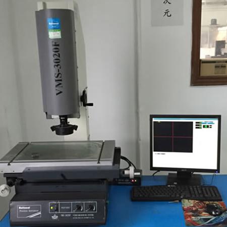 RATIONAL影像测量仪