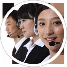 坚持以客户满意度为宗旨,为客户提供全套交钥匙工程